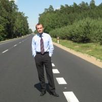 modernizacja drogi krajowej nr 8 (Ostrów Mazowiecka)