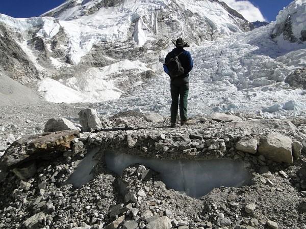 Zdjęcie pochodzi z http://en.wikipedia.org/wiki/Everest_Base_Camp